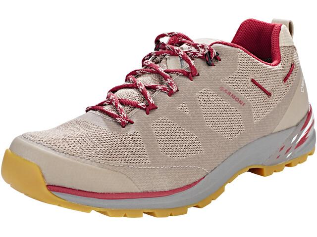 Garmont Atacama Low GTX - Calzado Mujer - gris